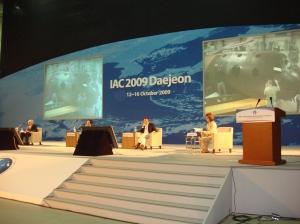 IAC 2009 Daejeon